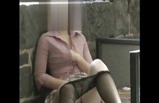Strapon super caliente dominante nena vinculación porno duro latino su hombre