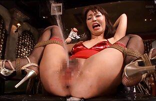 MILF porno latino gratis rubia hace anal en la cocina