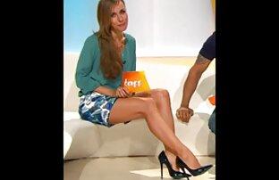 Charmane Star obtiene su coño apretado jodido y porno español latino hd jizzed
