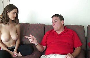 Mujer de tetas grandes gigantes ama el consolador y la videos latinos de sexo polla
