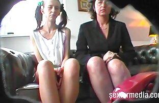 Z44B 1293 Adolescente atrapado robando porno gratis en latino da sexo por silencio